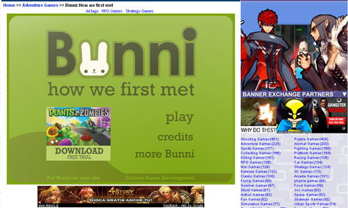 Download Bunni How We First Met Download  Images