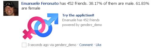 Developing a Facebook Application - Part 3