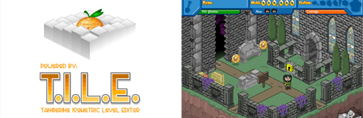 11 Flash isometric engines you can use in your games