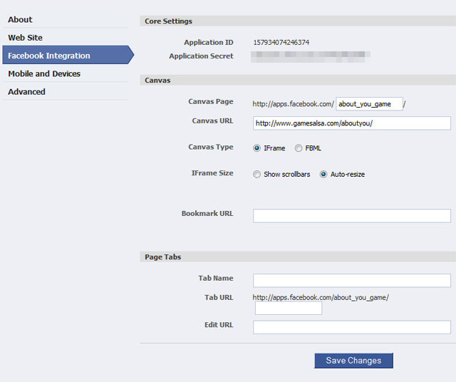 how to create a chat application like facebook in php