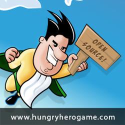 Full Hungry Hero game source code available – Emanuele Feronato