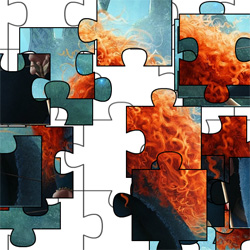 Flash mature jigsaw puzzle here casual