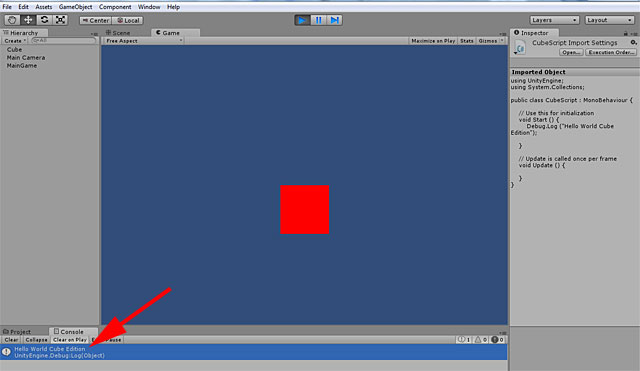 From zero to a complete Unity3D game: 3D Concentration using C#