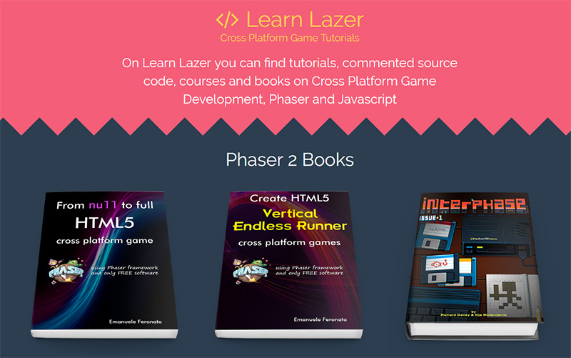 learnlazer