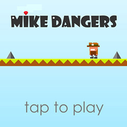 mikedangersfeat