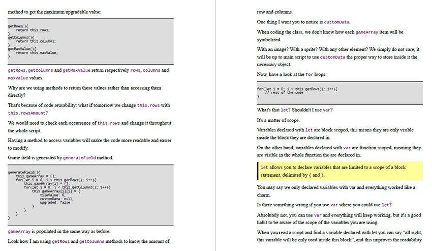 "HTML5 Cross Platform Game Development Using Phaser 3"" book"